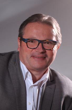 Bernard Nucci - Club Entreprises Rives de Moselle